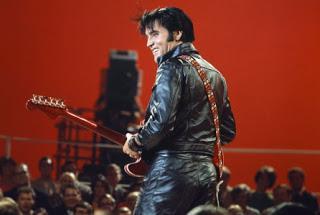 42 años de la muerte de Elvis Aaron Presley, El Rey del Rock.