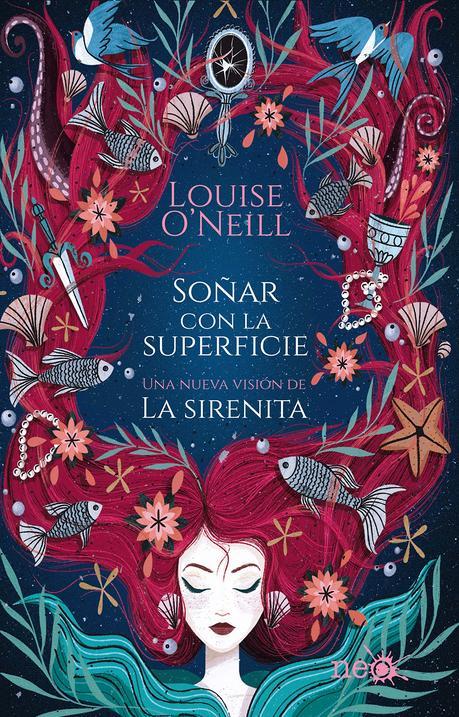 Resultado de imagen de Soñar con la superficie by Louise O'Neill