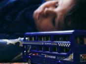 Hablar sobre eventos traumáticos niños