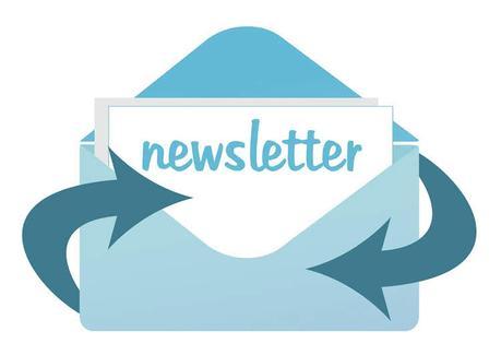 Newsletter para email Marketing