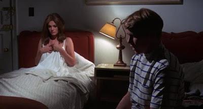 PRIMERA VEZ (Conquista), LA (First Time, the) (USA, 1969) Vida Normal