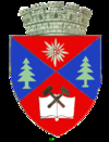 Coat of arms of Petroșani