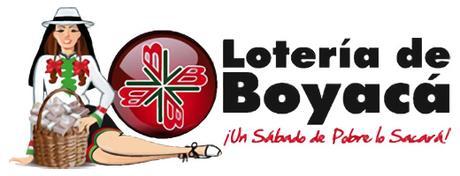 Lotería de Boyacá
