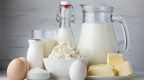 Lácteos y veganismo