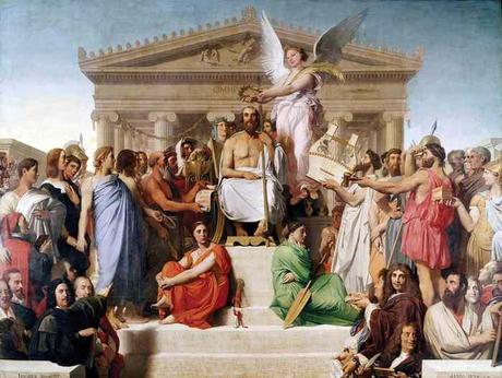 Los orígenes pedagógicos de la filología clásica