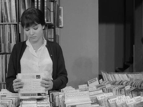 Vivre sa vie : film en douze tableaux - 1962