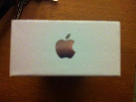 iPhone mis primeras impresiones