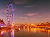 Viajes Reino Unido