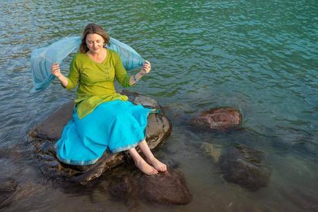 MW-Ganga-2019-Photo-Siddhartha-Joshi ▷ Viajes femeninos en solitario en la India: ¿es seguro?