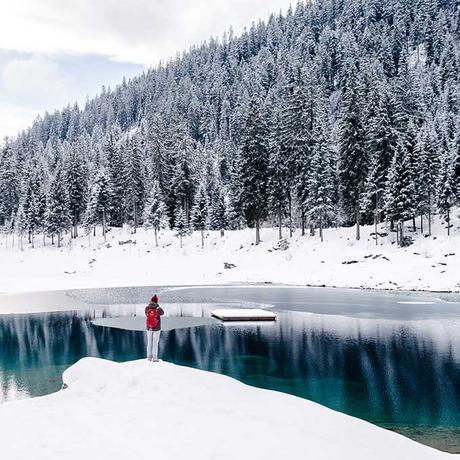 switzerland-winter ▷ El mejor momento para viajar a Suiza