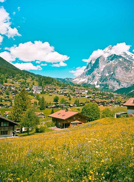 switzerland-summer-2 ▷ El mejor momento para viajar a Suiza