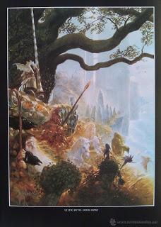HISTORIA DE LA ILUSTRACIÓN FANTÁSTICA 15