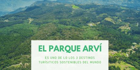 Parque Arví: descubriendo la historia de Santa Elena