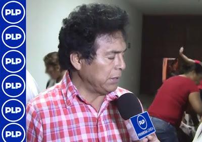 """DETRÁS DE LOS LÍOS DEL """"TORITO"""" ALFREDO CHAUCA…"""