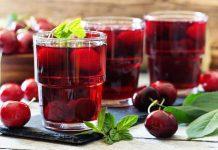 Las cerezas y el jugo de cereza ácida pueden actuar como relajantes musculares naturales