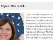 Conspirando: embajada Cuba