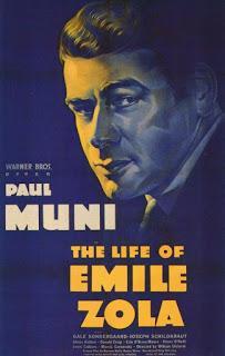 vida Emile Zola