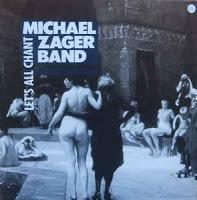 THE MICHAEL ZAGER BAND - LET´S ALL CHANT