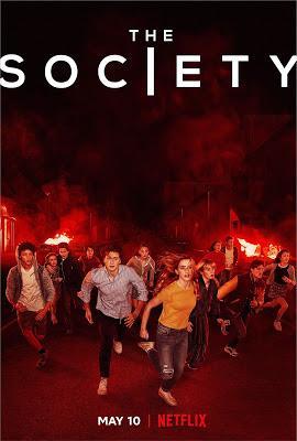 The Society, 1ª temporada