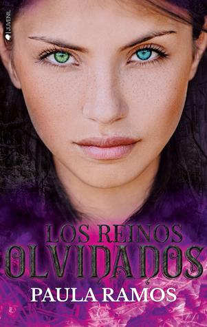 Los reinos olvidados, Paula Ramos