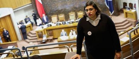 Chile. La posta de los derechos LGTBI+ Nuevas líderes Trans.