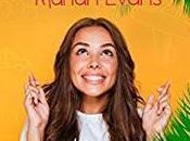 ¡Que detengan! Mariah Evans