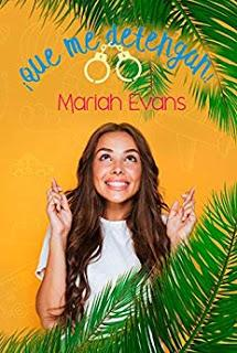 ¡Que me detengan! - Mariah Evans