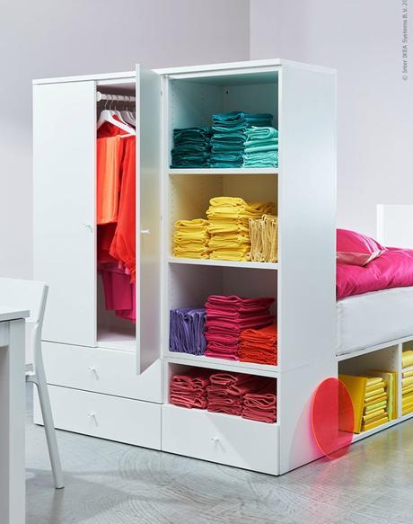 IKEA apuesta por un otoño a todo color