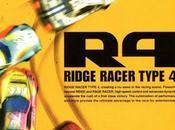 Retro Review: Ridge Racer Type