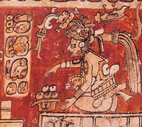 Panteón: emperadores deificados de la creación y fuerzas reales de conservación