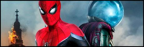'Spider-Man: Far From Home' tendrá un reestreno en agosto