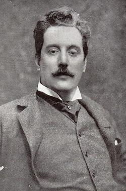 [MIS MUSAS] Hoy, con Julián Andúgar, Rafael de Sanzio y Giacomo Puccini