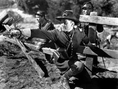 MURIERON CON LAS BOTAS PUESTAS  (They died with their boots on) (USA, 1941) Western, Biografía, Histór
