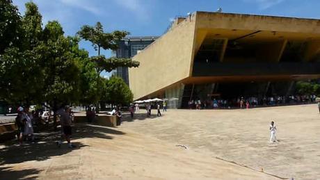 Parque de los Deseos: En el Corazón de la Ciencia y la Cultura
