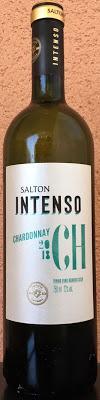 Salton Intenso Blanco Chardonnay 2018, de Vinícola Salton de Brasil