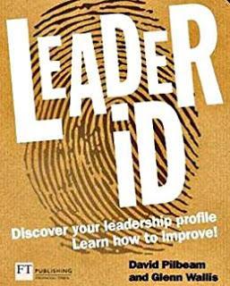 La identidad del líder. Cinco principios fundamentales de su autoconocimiento.