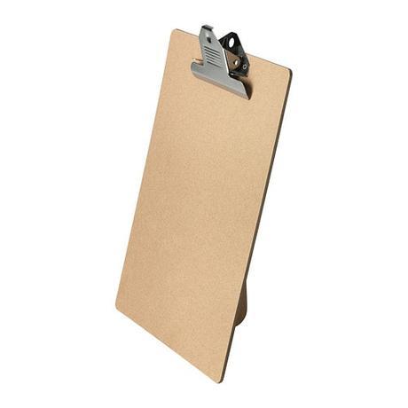 DIY: Decorar con clipboards