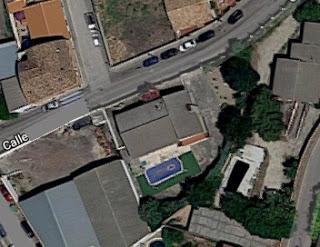 Una casa en mi pueblo