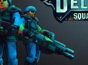Indie Review: Delta Squad.