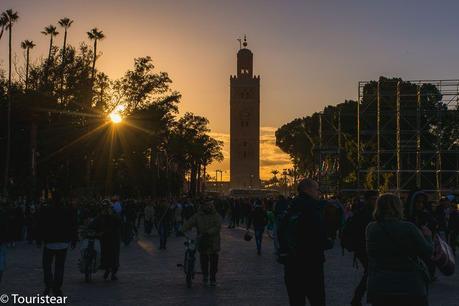 10 Visitas imprescindibles en Marrakech