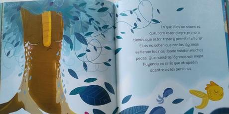 Foto reseña   Simón y el sauce llorón- Ingrid Coronado y Paulina Vargas