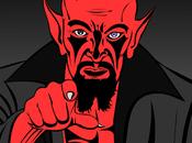 ¿por religiones enseñan odiar satanás?