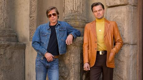 CRÍTICA ONCE UPON A TIME... IN HOLLYWOOD (2019), POR ALBERT GRAELLS