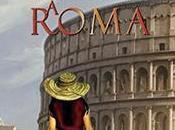«Retorno Roma», Alicia Padrón