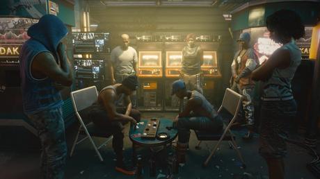 Cyberpunk 2077 se mostrará el 30 de agosto