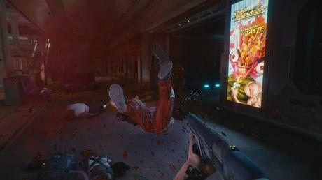 [GC19] Cyberpunk 2077, galería y futuro gameplay