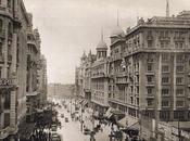 Fotos antiguas Madrid: Gran Vía, 1924