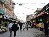 tres visitas recomiendo hacer maravilloso mercado Machane Yehuda Jerusalén parte)