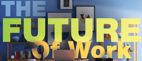 El futuro del trabajo, la evolución de las oficinas como las conocemos