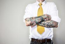 ¿Qué piensan realmente los niños sobre los padres con tatuajes? Una conversación honesta con mis hijos